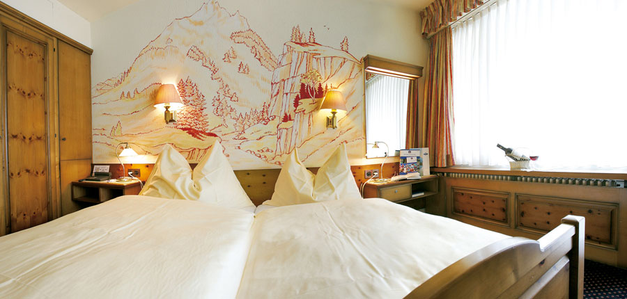 Hotel Butterfly Zermatt Switzerland Ski Holidays